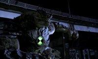 Бен 10: Извънземно нашествие