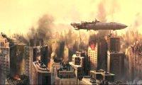 Война на световете: Голиат