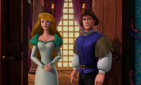 Принцесата Лебед: Приказка за кралското семейство