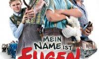 Моето име е Ойген