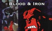 Хелбой: Кръв и желязо
