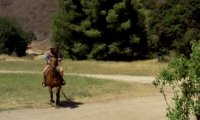 Самотен Ездач