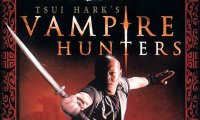 Ловците на вампири на Тсуи Харк