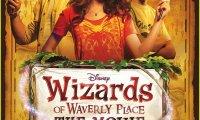 Магьосниците От Уейвърли Плейс: Филмът