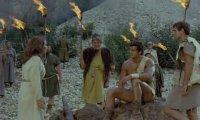 Херкулес срещу тираните на Вавилон
