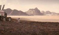 Последните дни на Марс