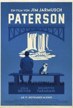 Патерсън