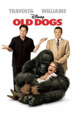 Стари кучета