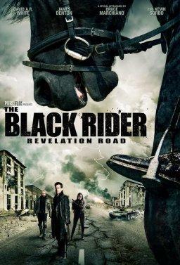 Черният ездач: Пътят на откровението