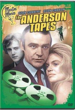 Записите на Андерсън