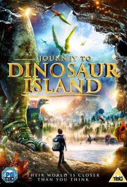 Островът на динозавъра