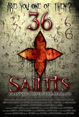 36 светци