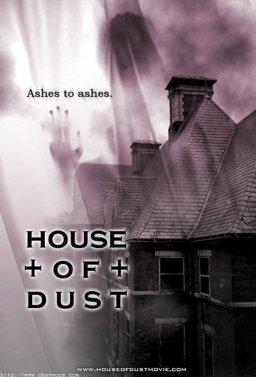 Къщата на прахта