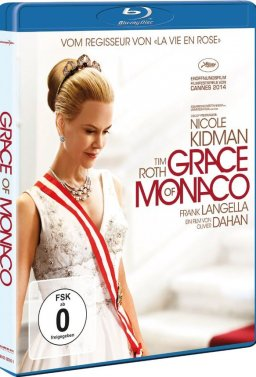 Принцесата на Монако