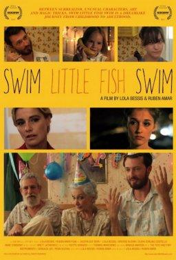 Плувай, рибке, плувай