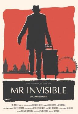 Г-н Невидим
