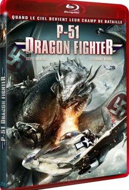 P-51: Боец на дракони