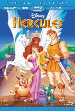 Херкулес