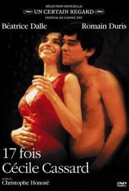 Seventeen Times Cecile Cassard