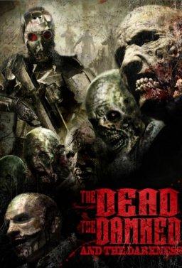 Прокълнатите мъртви и мрака