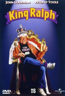 Крал Ралф