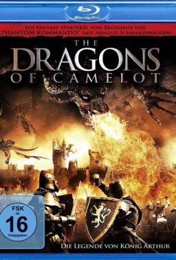 Драконите на Камелот