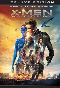 Х-Мен: Дни на отминалото бъдеще