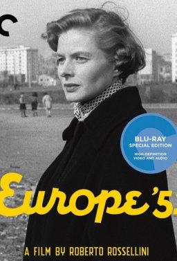 Европа `51