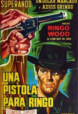 Пистолет за Ринго