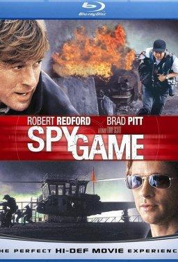 Шпионски игри