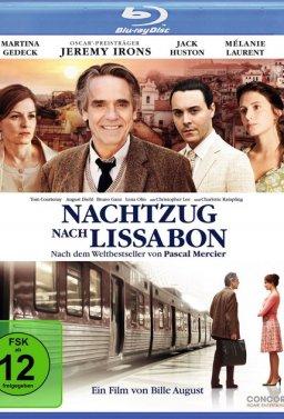 Нощен влак до Лисабон