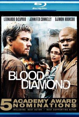 Кървав диамант
