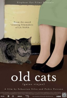 Old Cats