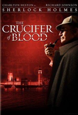 Шерлок Холмс и кървавото разпятие