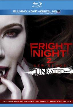 Нощта на ужасите 2: Нова кръв