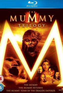 Мумията: Трилогия (1999-2008)