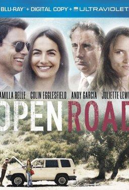 Отворен път