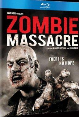 Зомби клане