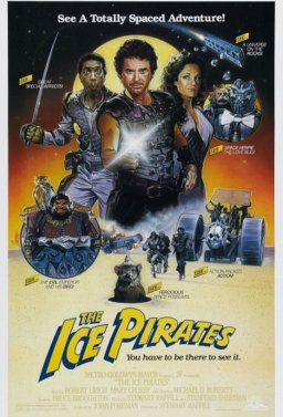 Ледени пирати