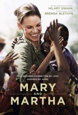 Мери и Марта