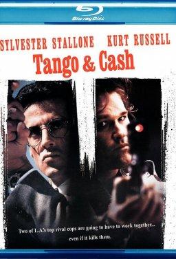 Танго и Кеш