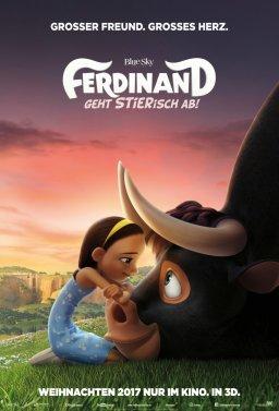 Бикът Фердинанд