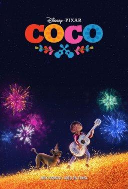 Тайната на Коко