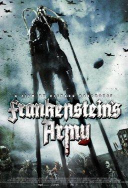 Армията на Франкенщайн
