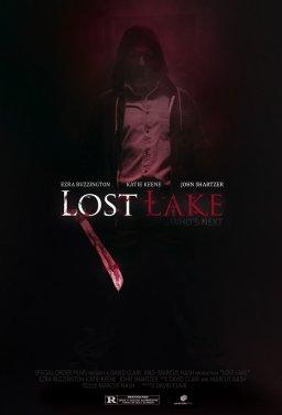 Изгубеното езеро