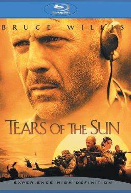 Плачът на Слънцето