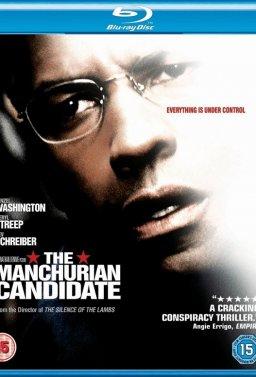 Манджурският кандидат