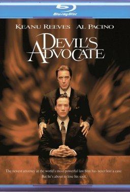 Адвокат на дявола