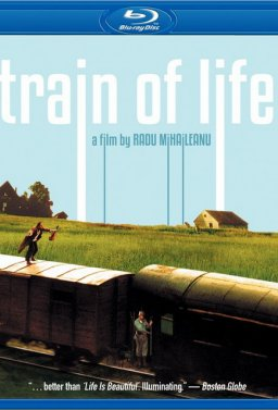Влакът на живота
