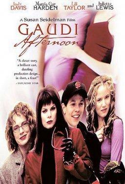 As Tardes de Gaudi